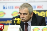 Баскетбол - пресконференция на председателя на БФ Баскетбол Георги Глушков - 06.03.2018