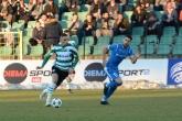 Футбол - ППЛ - 24 ти кръг - ПФК Черно Море - ПФК Левски - 07.03.2018