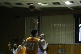 Баскетбол - Балканска лига - БК Левски Лукойл - БК Башкими - 08.03.2018