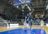 Баскетбол - Балканска лига - БК Рилски Спортист - БК Академик Бултекс - 08.03.2018