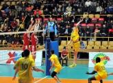 Волейбол - НВЛ - ВК Нефтохимик - ВК Марек - 09.03.2018