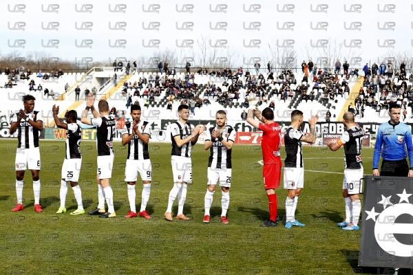 Футбол - ППЛ - 25 ти кръг - ПФК Локомотив ПД - ПФК Берое - 10.03.2018