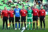 Футбол - ППЛ - 25 ти кръг - ПФК Лудогорец - ПФК Черно Море - 10.03.2018