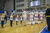 Баскетбол - НБЛ - БК Рилски Спортист - БК Академик София - 10.03.2018