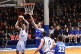 Баскетбол - НБЛ - БК Черно Море - БК Левски Лукойл - 10.03.2018