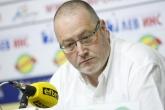 Футбол - пресконференция - Сокър Лига в София - 12.03.2018