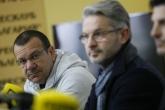 Карате - пресконференция - международен турнир Никон Оупън - 15.03.2018