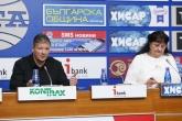 Футбол - пресконференция на Любослав Пенев - 15.03.2018