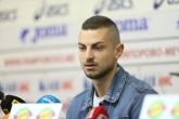 Футбол - награждаване - Милчо Ангелов - 16.03.2018