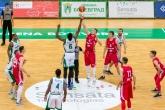 Баскетбол - НБЛ - БК Балкан vs ПБК Академик София - Арена Ботевград - 16.03.2018