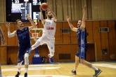 Баскетбол - НБЛ - БК Левски Лукойл - БК Академик Бултекс - 17.03.2018