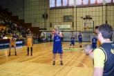Баскетбол - НБЛ - БК Ямбол - БК Спартак Плевен - 17.03.2018
