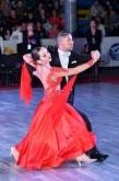 Спортни танци - международен турнир - 17.03.2018
