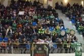 Баскетбол - Купа на България - Жени - БК Берое - БК Монтана - 18.03.2018