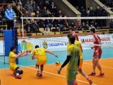 Волейбол - НВЛ - ВК Нефтохимик - ВК Марек - 19.03.2018