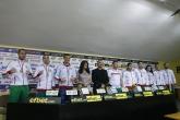 Муай Тай - пресконференция след Световното първенство в Банкок - 20.03.2018