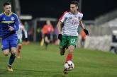 Футбол - България - Босна и Херцеговина - приятелска среща - 23.03.18