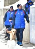 Футбол - контролна среща - ПФК ЦСКА - ФК Струмска слава - 24.03.2018