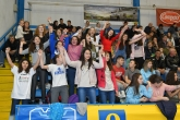 Баскетбол - Адриатическа лига - полуфинал - БК Монтана - БК Будучност - 24.03.2018
