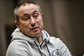 Футбол - Пресконференция на Станимир Стоилов -  25.03.18