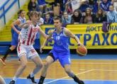 Баскетбол - Адриатическа лига - БК Монтана - БК Цървена звезда - 25.03.2018