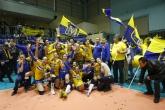 Волейбол - награждаване - ВК МАРИЦА Пловдив - 25.03.2018