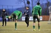 Футбол - България - официална тренировка - 25.03.18
