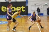 Баскетбол - Адриатическа лига - Финал - БК Будочност - БК Цинкарна - 24.03.2018