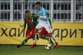 Футбол - Евроквалификации до 21 г. - България - Словения - 27.03.2018