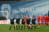 Футбол - ППЛ - 27ми кръг- ПФК Черно Море - ФК Пирин - 30.03.2018