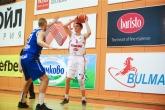 Баскетбол - НБЛ - Академик София VS Черно Море Тича  -  31.03.2018