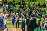 Баскетбол - НБЛ - Балкан vs Академик Бултекс 99 - Арена Ботевград - 1.04.2018