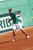 Тенис - Купа Дейвис - Андриан Андреев - Марио Зили - 04.04.2018