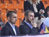 Баскетбол - Балканска лига - БК Академик Бултекс - БК Башким - 04.04.2018