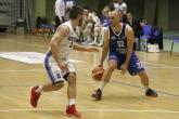 Баскетбол - НБЛ - БК Академик Бултекс - БК Черно море - 10.04.2018