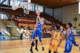 Баскетбол - НБЛ - БК Ямбол - БК Рилски Спортист - 10.04.2018