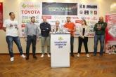 Баскетбол - пресконференция преди Мача на звездите - 12.04.2018