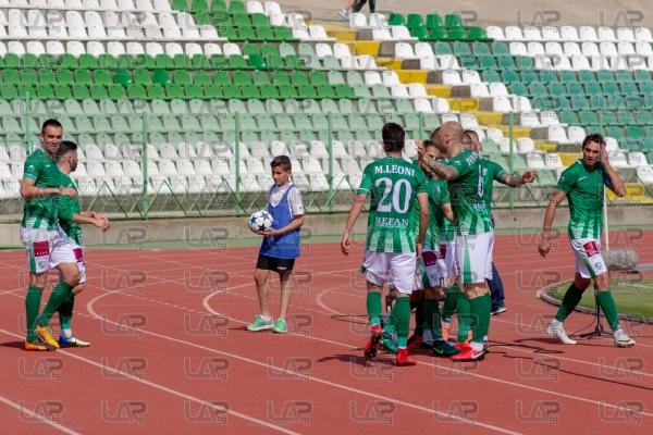 Футбол - Първа шестица - 3 ти кръг - ПФК Берое - ПФК Ботев 14.04.2018
