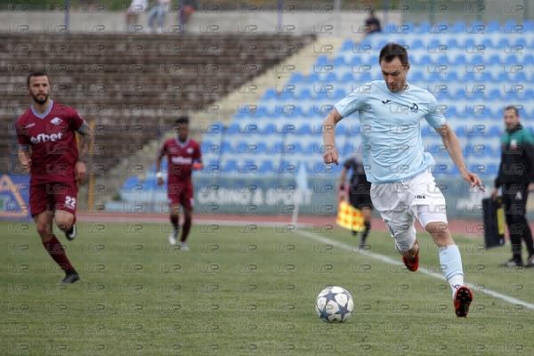 Футбол - ППЛ -  29 кръг - ФК Дунав - ФК Септември (София) - 15.04.2018