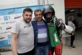 БФМ - ЕШ/РШ Мотоциклетизъм на писта, Серес, Неделя - 15.04.2018