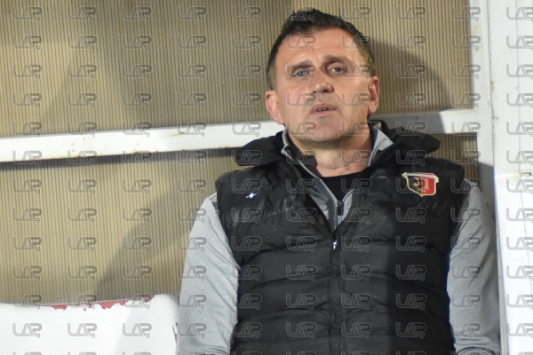 Футбол - Втора шестица - 3 ти кръг - ПФК Локомотив ПД - ФК Етър 15.04.2018