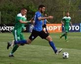 Футбол - Втора шестица - 4 ти кръг - ФК Пирин - ПФК Черно Море -  17.04.2018