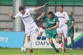 Футбол - Втора осмица - 4ти кръг - ФК Витоша Бистрица - ПФК Славия - 17.04.2018
