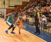 Баскетбол - НБЛ - БК Ямбол - БК Балкан - 18.04.2018