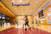 Баскетбол - НБЛ - БК Академик - БК Берое - 18.04.2018