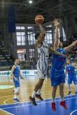 Баскетбол - НБЛ - БК Рилски Спортист - БК Левски Лукойл - 18.04.2018
