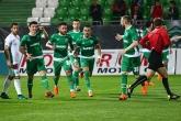 Футбол - Първа шестица  - 4 ти кръг - ПФК Лудогорец - ПФК Берое - 18.04.2018
