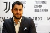 Валери Божинов мл. е първия записан за Ювентус джуниър камп - 19.04.2018