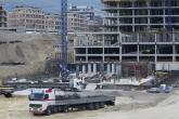 Волейбол - официален старт на строителството на спортна зала София Парк - 20.04.2018