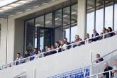 Футбол - Първа шестица - 5 ти кръг - ПФК Левски - ФК Верея - 21.04.2018
